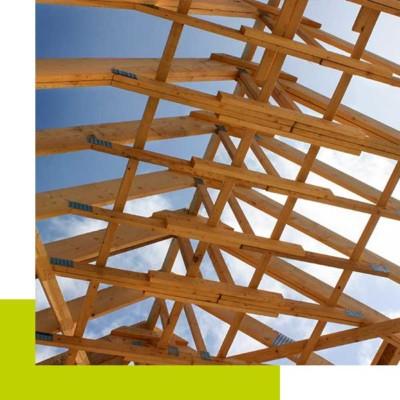 Amenove Structure Bois